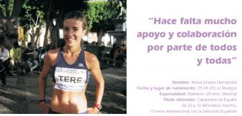 Teresa-Linares