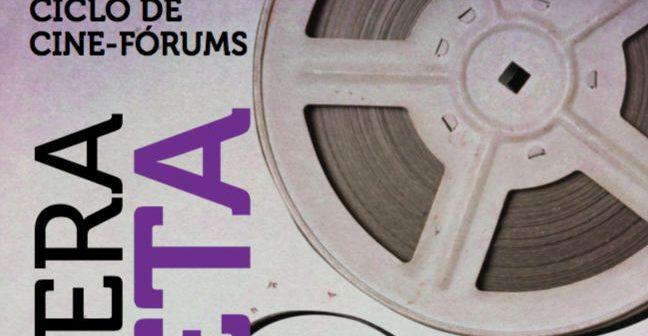 """El CIADGE organiza el ciclo """"Cine-fórums: Cartelera Violeta"""" por toda la isla de Tenerife"""