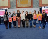 El Cabildo pone en marcha la 'Agenda de Igualdad Tenerife Violeta' dirigida a la ciudadanía