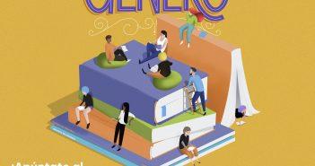 """«Club de Lecturas de Género"""" 2ª Edición"""