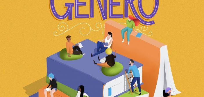 """«Club de Lecturas de Género"""" 3ª Edición"""