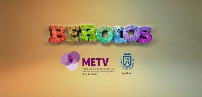 Berolos: un videojuego sencillo y divertido que introduce la igualdad de género para peques