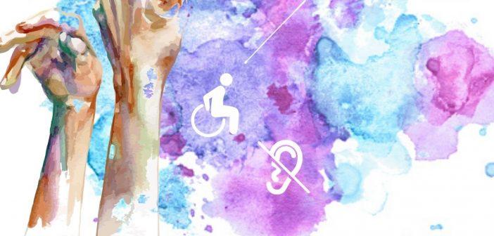 Curso Discapacidad y Violencias de Género