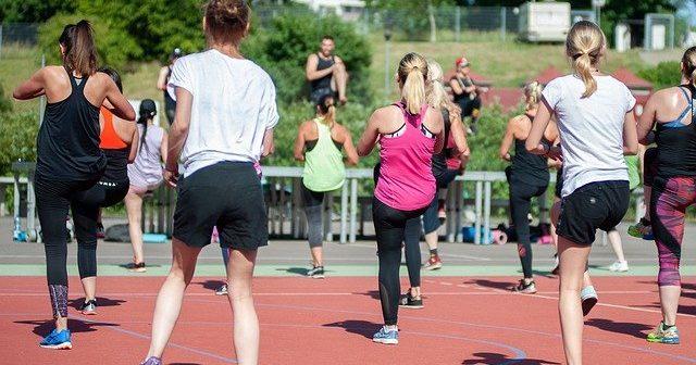 4ª Edición Jornadas Mujeres y Deporte